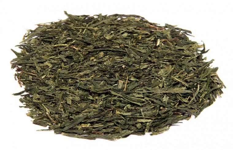 Bio China Sencha (Grüner Tee)