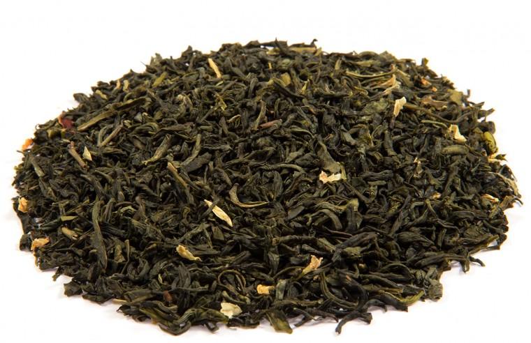Jasmin Tee (extra viele Blüten)