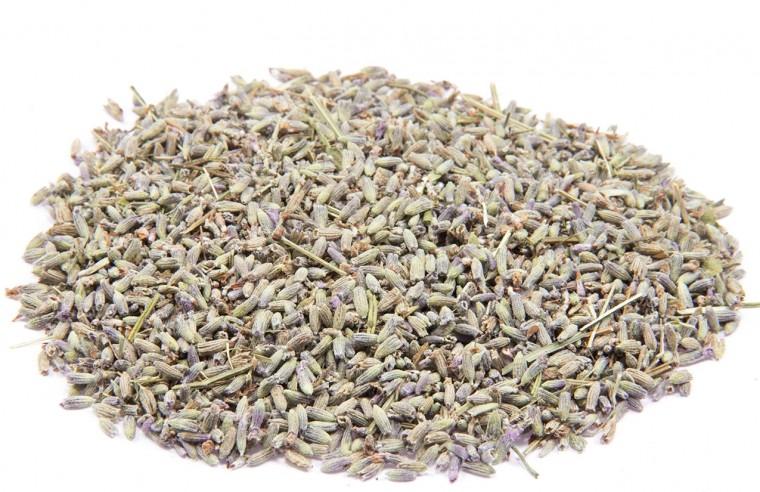 Lavendelblüten (Kräutertee)