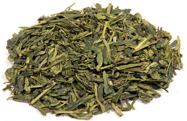 Lung Ching (Grüner Tee)