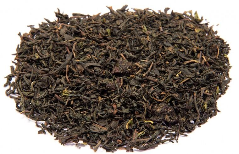 Schwarzer Tee 'Wildkirsche'