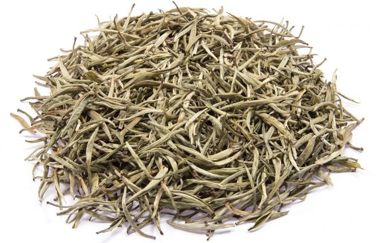 Yun Shan Yin Zhen (Gelber Tee)