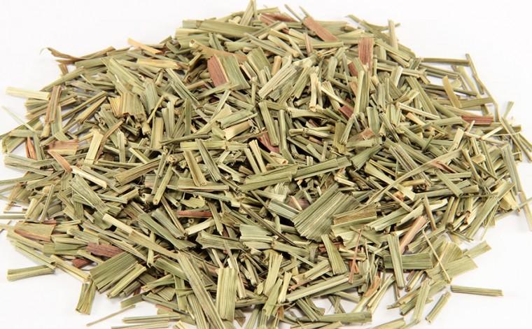 Zitronengras / Lemongrass, pur