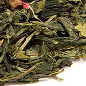 Grüner Tee 'Aronia-Vanille'