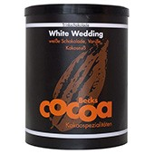 Becks Cocoa Trinkschokolade 'White Wedding'