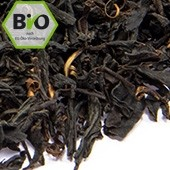 Bio Japan Benifuuki Black Tea