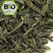 Bio Japan Bancha (Frühjahrsernte)