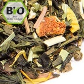 Bio Oolong 'Soft Lemon'