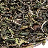 Flugtee Darjeeling 'Teesta Valley' First Flush FTGFOP1 DJ1 / 2016