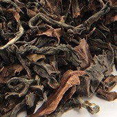 Formosa Oolong `Butterfly of Taiwan´