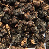 Formosa Oolong 'Dark Pearl'