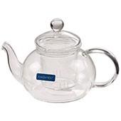 Glass Teekanne 'Sencha' 0,6L mit Glassieb
