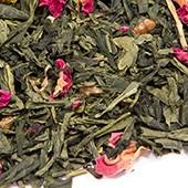 Grüner Tee 'Acht Schätze'