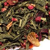 Grüner Tee 'Goji-Açai'