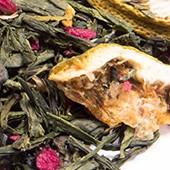 Grüner Tee 'Sakura's Lächeln'