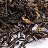 Schwarztee 'Imperial Black Jun Chiyabari'