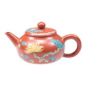 Yixing Tonkanne 'Hoa', 150ml