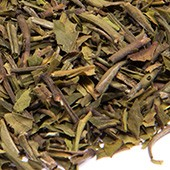 Weißer Tee Kenia 'Pau Mu Tan'