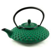MAOCI Gusseisen-Teekanne Kambin (grün) - 0,8L - Vorschau