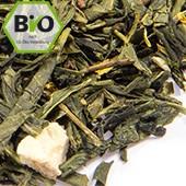 Bio Grüner Tee 'Morgensonate'