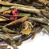 Weißer Tee Pai Mu Tan 'Feine Guave'