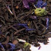 Schwarztee 'Earl Grey Blue Flower'