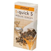 Teefilter t-quick S