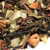Weißer Tee 'Kokosnuss-Trüffel'