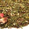 Grüner Rooibos 'Rote Früchte'