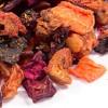 Früchtetee 'Mandarinenkuss', säurearm