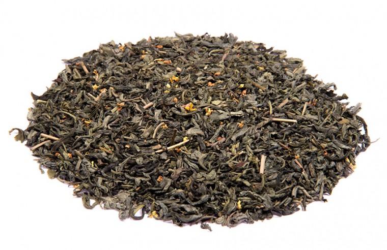 China 'Sweet Osmanthus / Gui Hua' (Grüner Tee)
