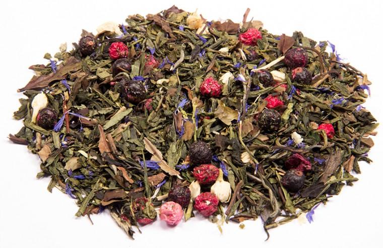 Grüner Tee 'Ewiges Leben'
