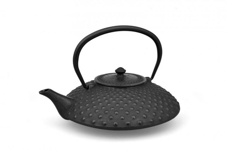 MAOCI Gusseisen-Teekanne Sakuma (schwarz) - 1,2L
