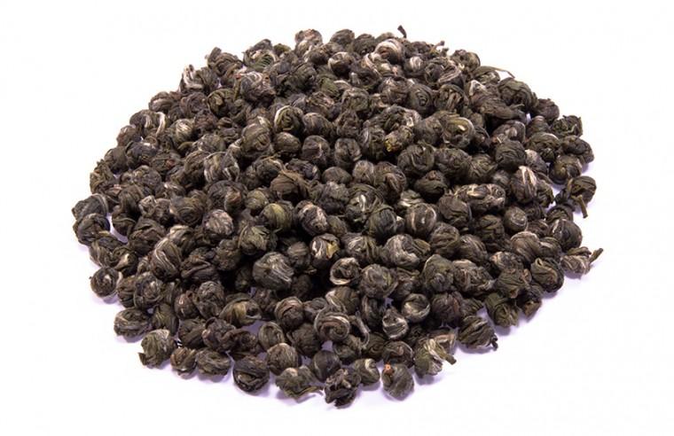 Tai Mu Long Zhu (Weißer Tee)