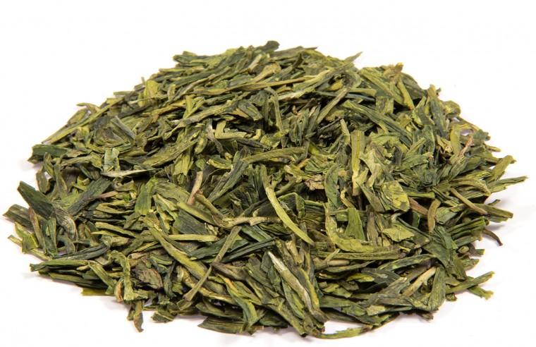 Xi Hu Lung Ching (Grüner Tee)