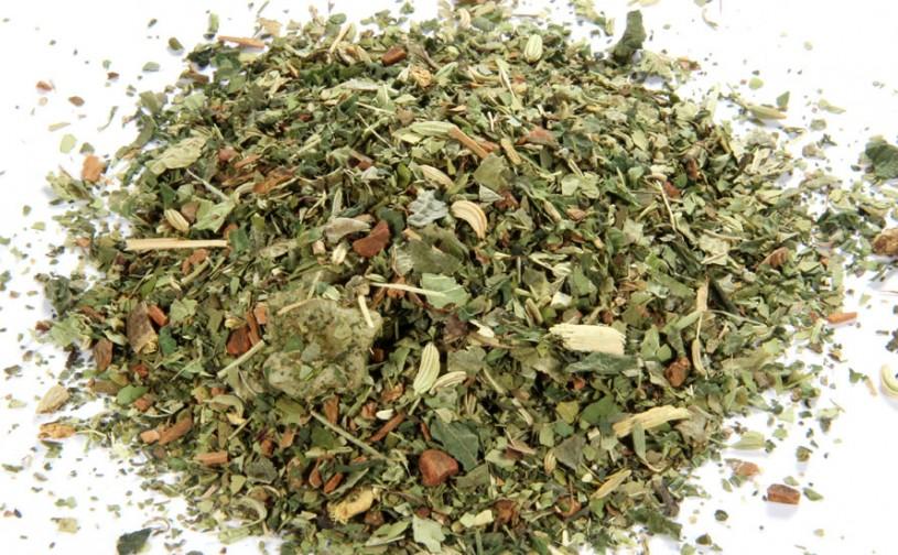 Aloe Vera & Ginseng (Kräutertee)
