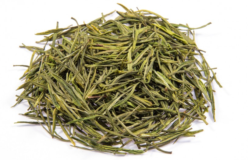 China Grüntee 'Anji Bai Cha'