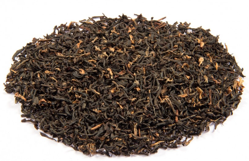 Assam Mangalam Second Flush