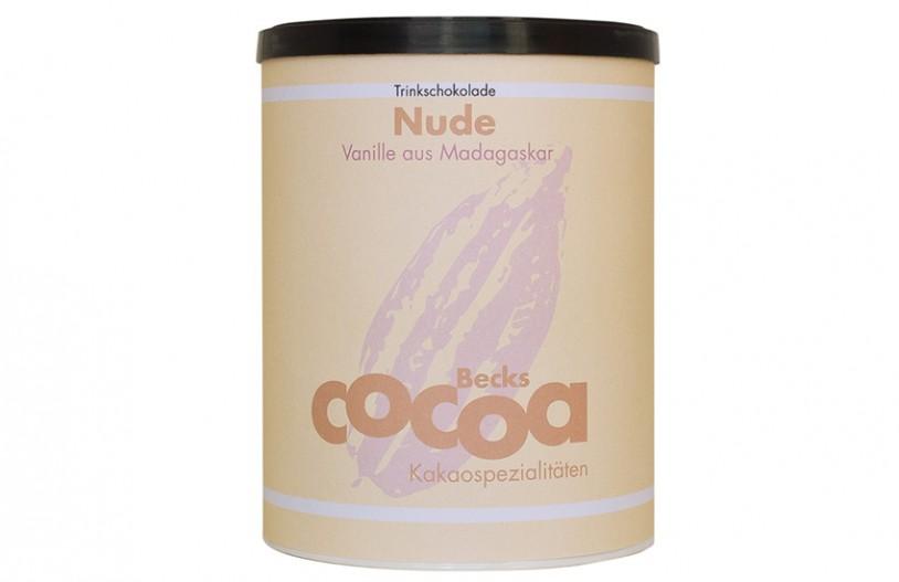 Becks Cocoa Trinkschokolade 'Nude'