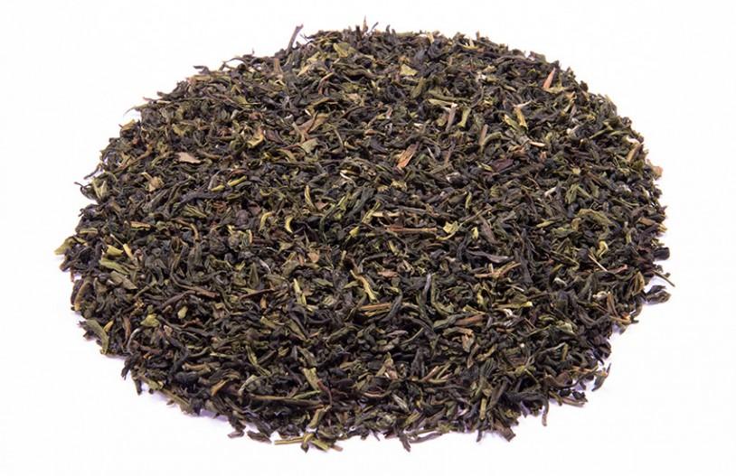 Bio Grüner Tee Indien 'Steinthal' SFTGFOP1