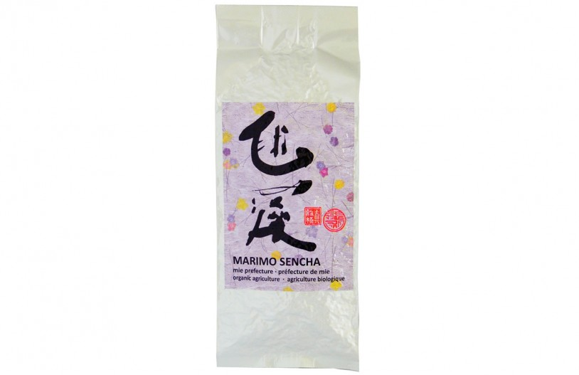 Bio Japan Sencha Marimo