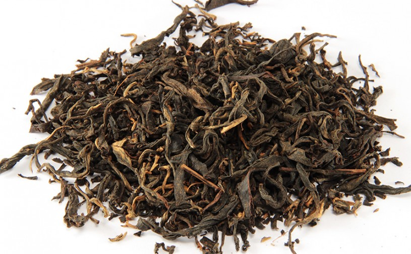 Bio Yunnan `Moonlight Black´
