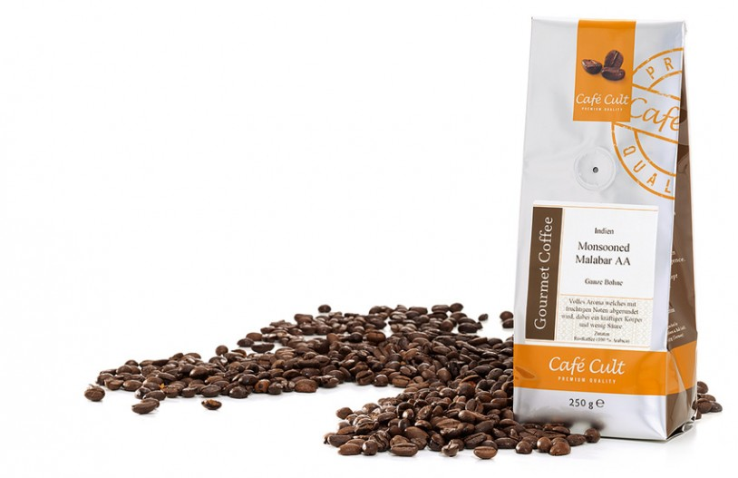 Café Cult Indien Monsooned