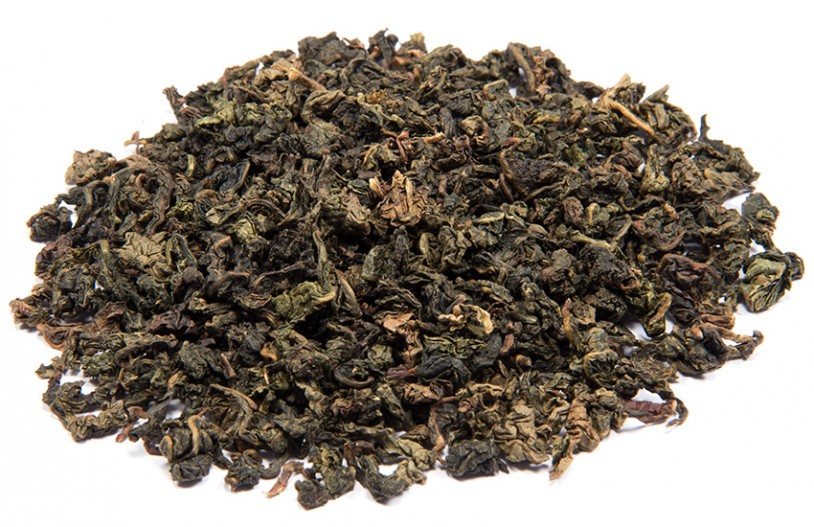 China Oolong 'Tit Kon Yum' (