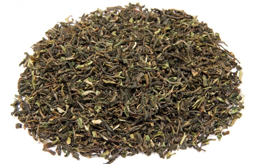 Bio Darjeeling Badamtam First Flush