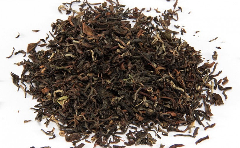 Indien Oolong Wonder Tea Gopaldhara