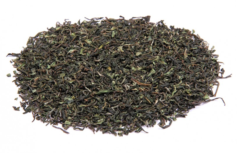 Darjeeling Superior `Magnolia Type´ First Flush (Schwarzer Tee)