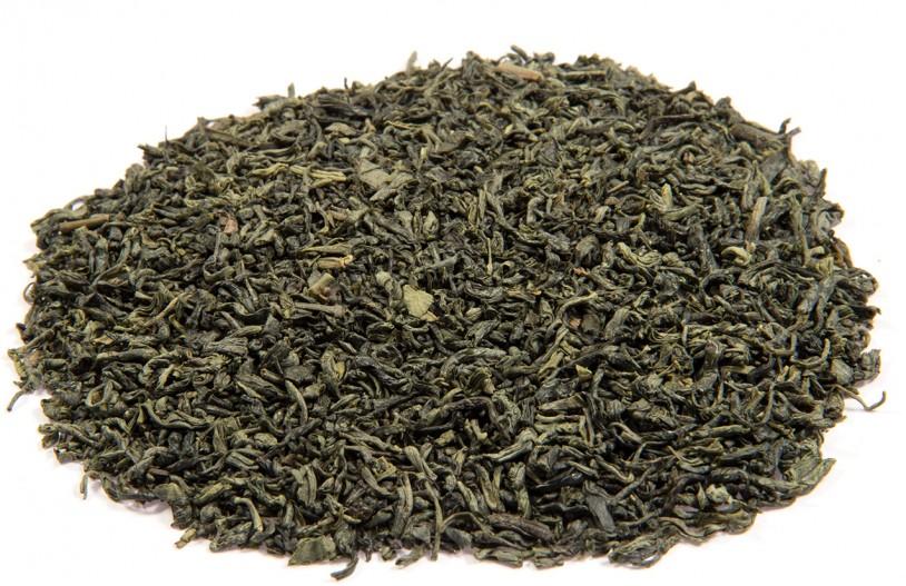 Emei Spring Tea (Grüner Tee)