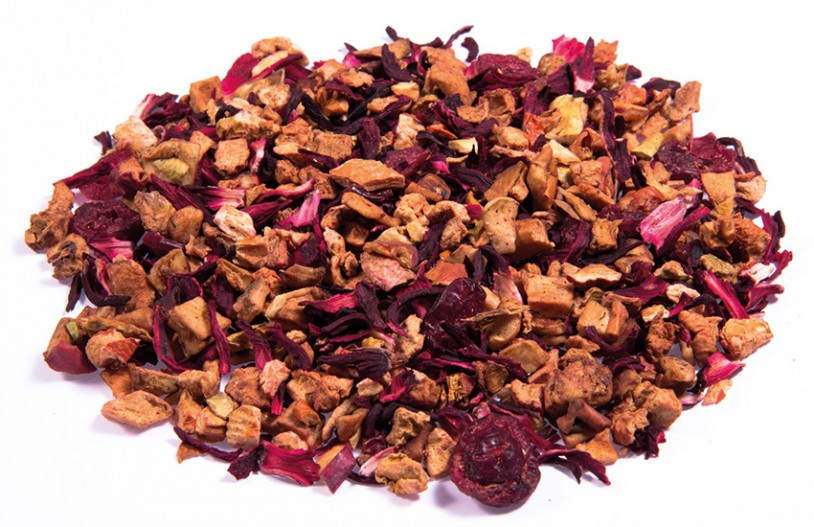 Früchtetee 'Cranberry'