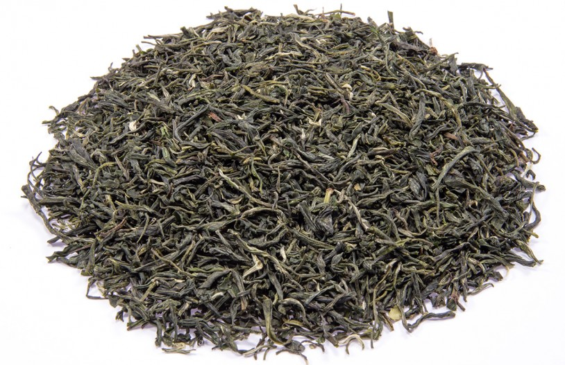 Grüner Tee Fujian 'Green Monkey'